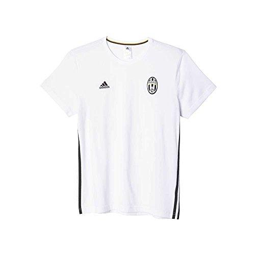 adidas-herren-juventus-turin-3-stripes-t-shirt-white-xl
