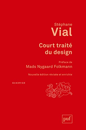 Court trait du design