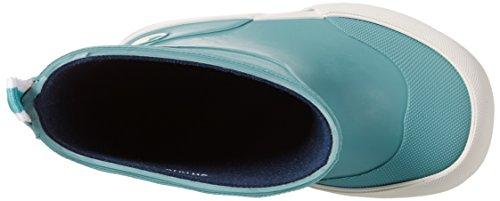 Viking Unisex-Kinder Jolly Gummistiefel Blau (Turquoise)