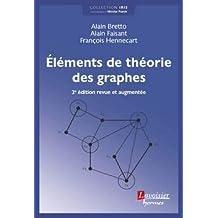 Elements de théorie des graphes