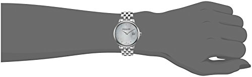 Raymond Weil Toccata Diamond Ladies Watch 5988-ST-97081