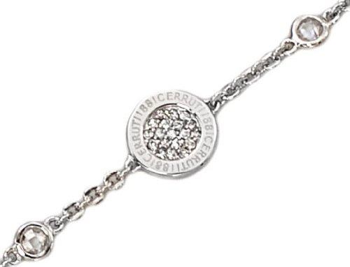 cerruti-1881-damen-armband-sterling-silber-925-zirkonia-17-cm-r52063z