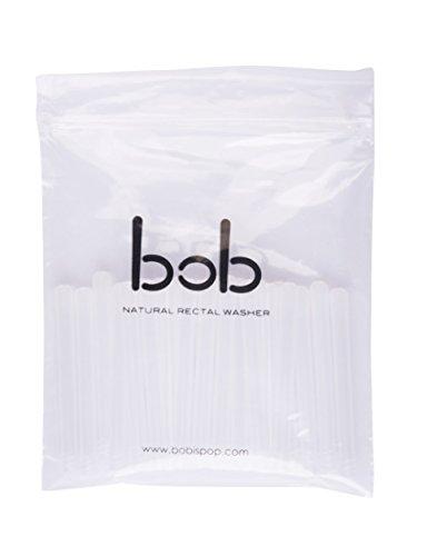 BOB – Medium – REKTALKANÜLEN (30 stck)