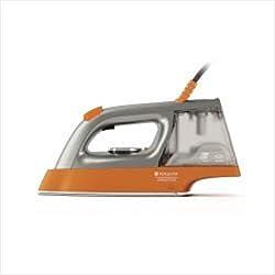 Hotpoint II C50 AA0 Steam 2200W SteamGlide Orange iron - irons (50/60 Hz)