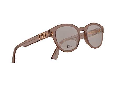 Dior Christian DiorCD2 Brillen 46-22-145 Nude Mit Demonstrationsgläsern FWM CD2