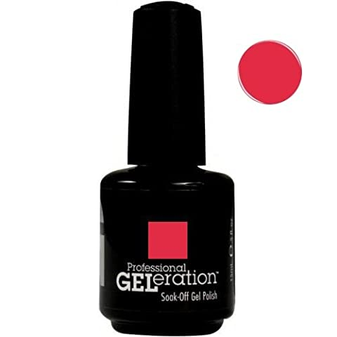 Jessica GELeration - Pop Couture Collection 2016 - Runway Ready - 15ml / 0.5oz