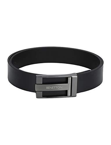 United Colors of Benetton Men's Leather Belt