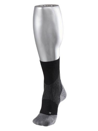 FALKE Damen Running-Socken RU Stabilizer Women, black, 41-42, 16884