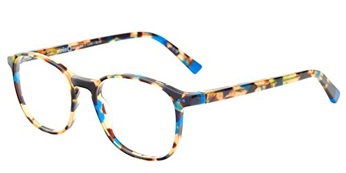 Occhiali da vista etnia barcelona cork blue havana unisex