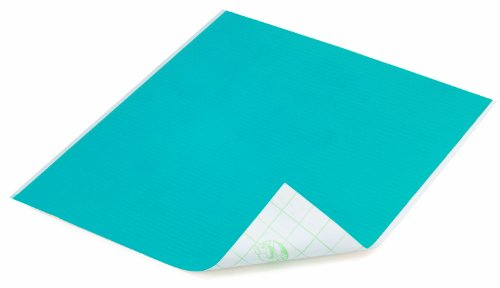 Duck Bedruckt Tape (Duck Sheet Electric Blue 21cm x 25,4cm)