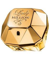 Lady Million POUR FEMME par Paco Rabanne - 50 ml Eau de Parfum Vaporisateur