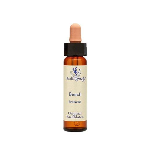 BACHBLÜTEN Beech Healing Herbs Tropfen 10 ml Tropfen