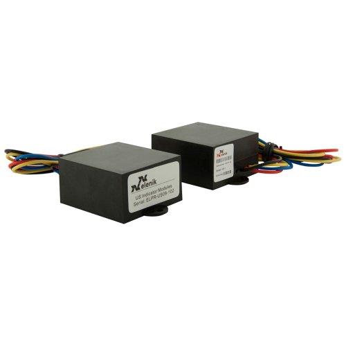 Autostyle ER-RC021 Satz Blinker USA-Modules inkl. Kabelsatz & Montageanleitung