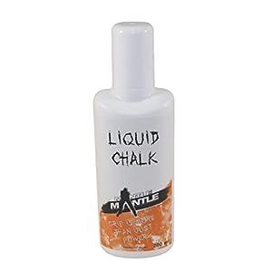 Mantle Chalk Liquid – Magnesio de Escalada, Talla One Size