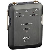 AKG B23L Alimentation à Piles (9 V) pour Micro statique