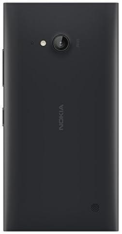 Nokia CC3086GRIS Coque pour Nokia Lumia 735 Gris