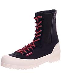 Superga - Zapatos - Alpina - Negro