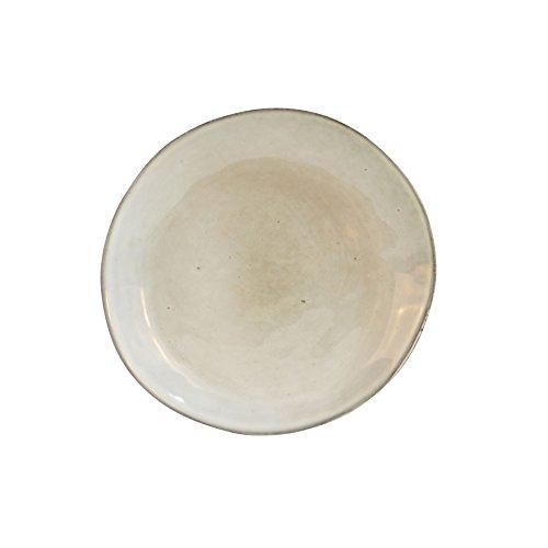 Sibo Homeconcept - Nori Ass Dessert 20 cm Vert (Lot de 6)