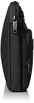 Tumi Alpha 2 Medium Laptop Cover, Black - 026164dh 2