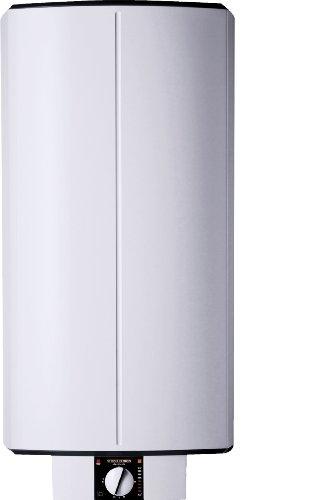 STIEBEL ELTRON Wandspeicher SH 100 S, 30 Liter, druckfest, stufenlose Temperatureinstellung von 35-82 °C, LED-Leuchtfelder, einstellbare Temperaturbegrenzung, 073050