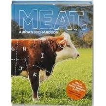 Meat / druk 1: hoe je vlees moet kopen, bereiden en eten