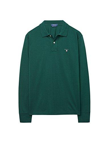 GANT Herren Poloshirt The Original Pique Rugger Regular Fit Multi