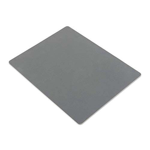 Sizzix Silikon kautschuk matt für Big Shot, Grau (Silicone Rubber) Cut In China-platten