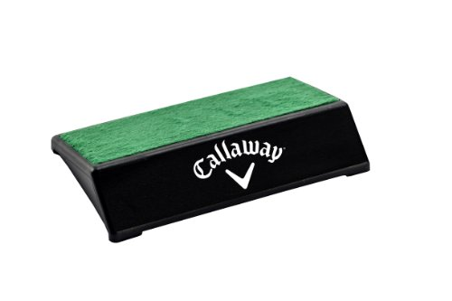 Callaway Power Platform Abschlagtrainer, Green,