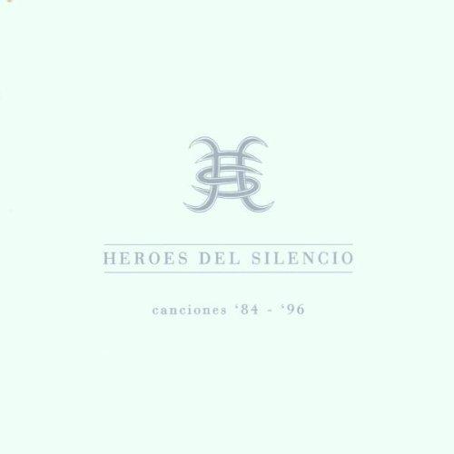 Canciones 84-96 by Heroes Del Silencio (2001-01-31)