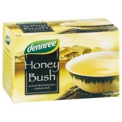 dennree Honeybush im Beutel (20 Beutel) - Bio