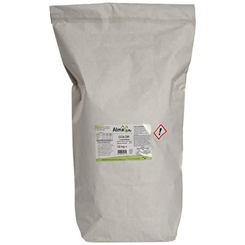 Almawin Color Waschpulver (Bunt- und Feinwaschmittel) 10kg