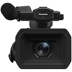 Panasonic HC-X1E Caméscope 9,46 Mpix Zoom optique 20x Noir - Version française
