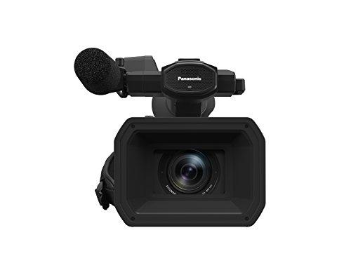 Imagen de Videocámaras 4K Panasonic por menos de 3050 euros.