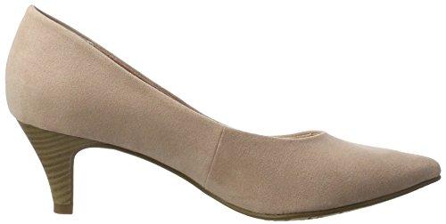 Tamaris22415 - Chaussures À Talon Femme Rose (rose 521)