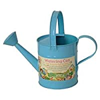 Little Pals Blue Watering Can