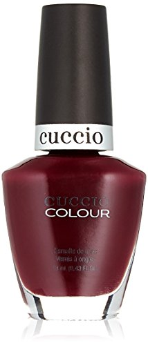Cuccio Colour - 2016 Italian Collection - Positively Positano - 13ml / 0.43oz