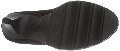 Tamaris 22457 Damen Pumps Schwarz (Black 001)
