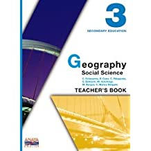 Geography Social Science 3. Teacher ' s Resources. (Anaya English)