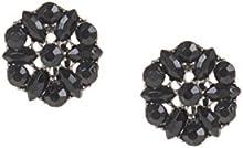 Comprar Parfois - Pendientes Black Glow - Mujeres