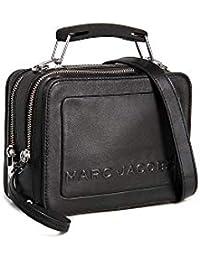 40a41650c3 Marc Jacobs Da Donna la scatola 20 sacchetto Nero