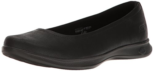 Skechers Women's Go Step Lite Mary Janes, Black (Black), 5 UK 38...