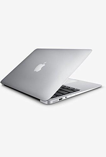 Apple Macbook Air MQD42HN/A Laptop (Mac, 8GB RAM, 256GB HDD) Silver Price in India