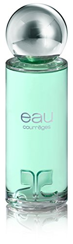 Courreges 45543 - Agua de Colonia para Mujeres, 90 ml