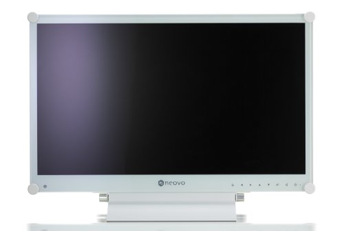 AG Neovo X-22 22-Inch LED Backlit High FHD Resolution Monitor - White