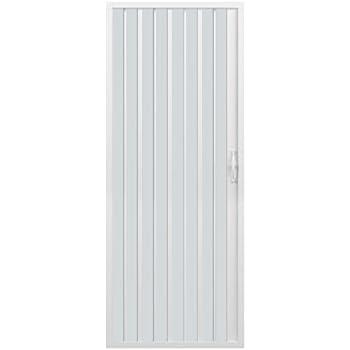 Falttür für Dusche 100 cm x H 185 cm