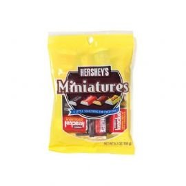 hershey-reeses-peanut-butter-cup-miniatures-150g