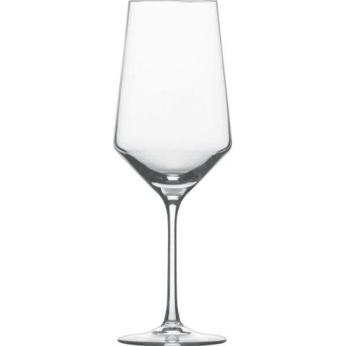 Preisvergleich Produktbild Schott Zwiesel PURE Bordeauxpokal 8545/130