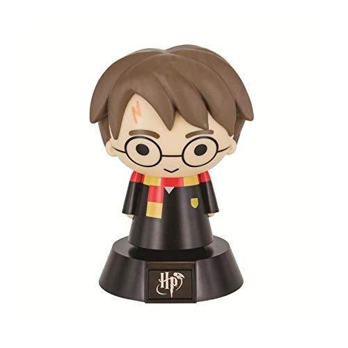 Paladone - Lámpara con Harry Potter 3D PS