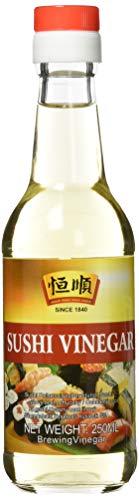 Hengshun Sushi Essig, 3er Pack (3 x 250 ml)