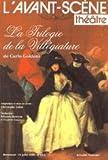 Avant-scène théâtre n°1074 : La trilogie de la villégiature